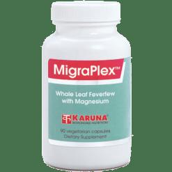 Karuna MigraPlex 90 capsules MIG25