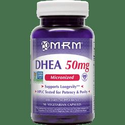Metabolic Response Modifier DHEA 50 mg 90 vcaps DHE55