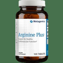 Metagenics Arginine Plus 120 tabs ARGP