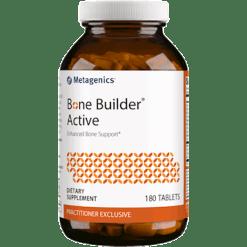 Metagenics CalApatite Bone Builder Active 180 tabs CAM1