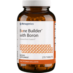 Metagenics CalApatite Bone Builder w Boron 270 tab CAPB2