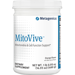 Metagenics MitoVive™ 16.93 oz M34161