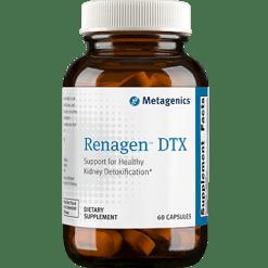 Metagenics Renagen DTX 60 caps RENA6