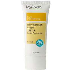 Mychelle Dermaceuticals Daily Defense Cream SPF 17 1.2 fl oz MY1308