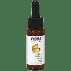 NOW Vitamin E Oil 23000 IU 1 oz N77738