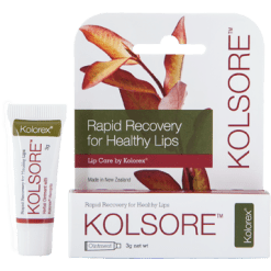 Natures Sources Kolorex Kolsore Lip Care Ointment 3gm KL1146