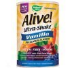 Natures Way Alivereg Ultra Shake Vanilla 33 oz ALI23