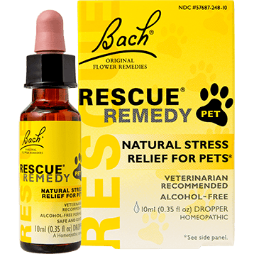 Nelson Bach Rescue Remedy Pet 10 ml RES26