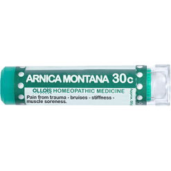 Ollois Arnica Montana 30c 80 pellets H03000