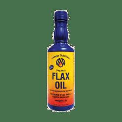 Omega Nutrition Flax Seed Oil 12 oz FSO12