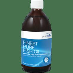 Pharmax Finest Pure Fish Oil 500 ml FINE9