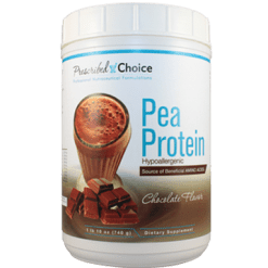 Prescribed Choice Pea Protein Chocolate 740 grams P80026