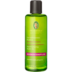 Primavera Life Bath Oil Rose Osmanthus 3.4 fl oz P73320