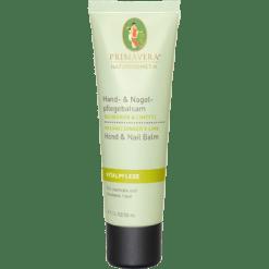 Primavera Life Ginger Lime Hand amp Nail Cream 1.7 fl oz P73140