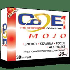 Prof Birkmayer Health Pro Mojo NADH 20 mg 30 tablets COE23