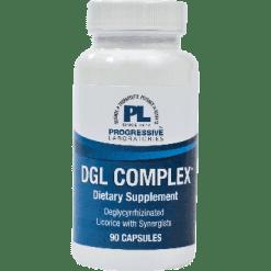 Progressive Labs DGL Complex 90 caps DGLPL