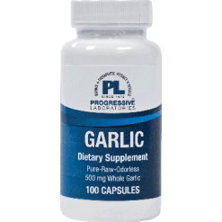 Progressive Labs Garlic 100 caps GAR26