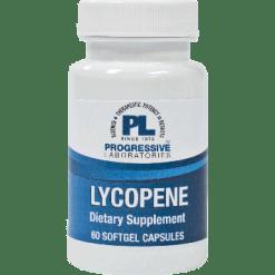 Progressive Labs Lycopene 60 gels LYCO9