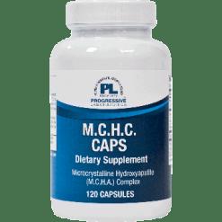 Progressive Labs M.C.H.C. Caps 120 caps MCHC2