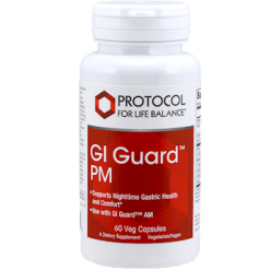 Protocol For Life Balance GI Guard PM 60 vegcaps P2997