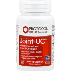 Protocol For Life Balance Joint UC Type II Collagen 40 mg 60 caps P31347