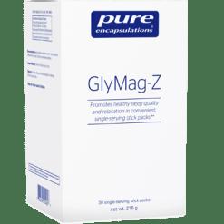 Pure Encapsulations GlyMag Z 30 pkts P14927