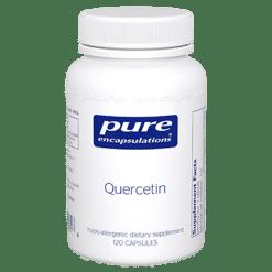 Pure Encapsulations Quercetin 250 mg 120 vcaps QUE11