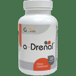 RLC Labs a Drenal 120 capsules RL5554