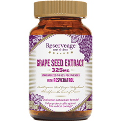 Reserveage Grapeseed Extract 60 vegcaps RE02822