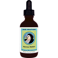 Sage Solutions by Kan Marrow Matters 2 oz MMA2