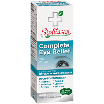 Similasan USA Complete Eye Relief 10 ml S00603