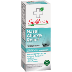 Similasan USA Nasal Allergy Relief 20 ml S54173