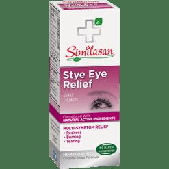 Similasan USA Stye Eye Relief 10ml S00542