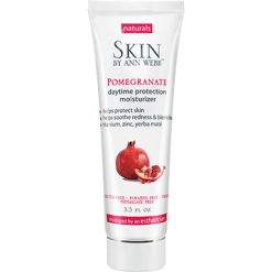 Skin by Ann Webb Pomegranate Daytime Protection 3.5 fl oz A0142