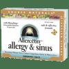 Source Naturals Allercetin Allergy Sinus 48 tablets SN1196