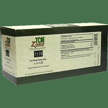 TCMzone Yu Ping Feng San Granules 42 packets T09175