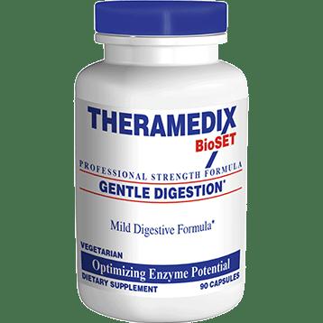 Theramedix Gentle Digestion 90 vcaps DGT