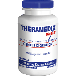 Theramedix Gentle Digestion 90 vcaps DGT