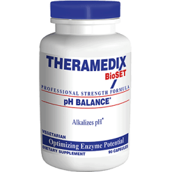 Theramedix pH Balance 90 caps PHB