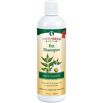 Theraneem Pet Shampoo 12 fl oz TH0086