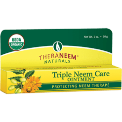 Theraneem Triple Neem Ointment 1 oz TH4347