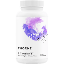 Thorne Research B ComplexVET 60 caps T91042