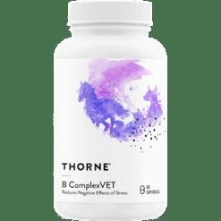 Thorne Research B ComplexVET 60 caps T91042