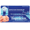 Topical Biomedics Topricin Foot Therapy Cream 2 oz TFT2