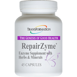 Transformation Enzyme RepairZyme™ 45 capsules T10141