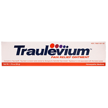 Traulevium Traulevium Ointment 1.76 fl oz T50176