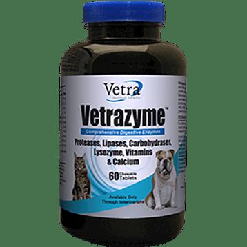 Vetra Vetrazyme 60 chews K11024