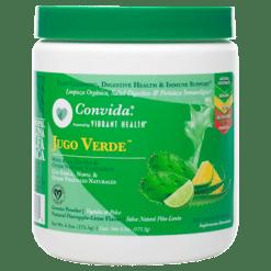 Vibrant Health Jugo Verde 15 servings VB1760