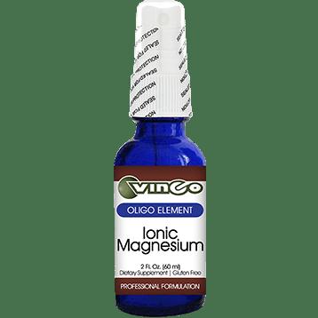 Vinco Ionic Magnesium Spray 2 fl oz VHIMG