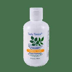 Vitanica Turmeric Tonic 4 fl oz V13539